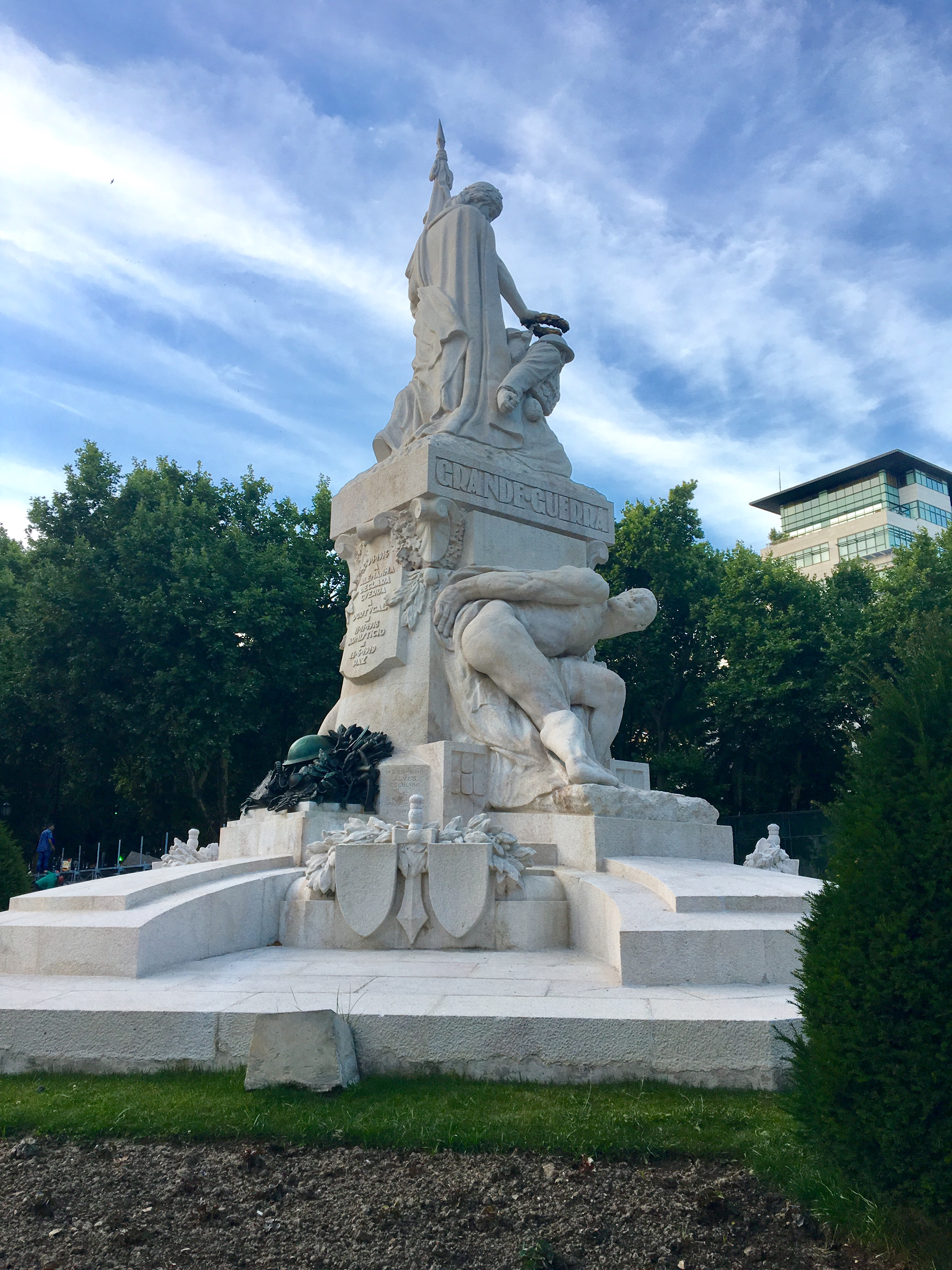 Monuments of Lisbon – full day tour