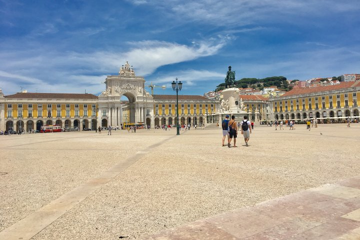 The capital of Portugal Lisbon is ranked 15th in quality of life