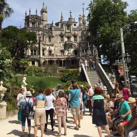 Day Tour to Sintra